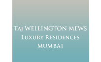 Taj Wellington mews Luxury Apartments, Mumbai